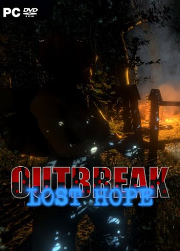 Outbreak: Lost Hope (2019) PC | Лицензия