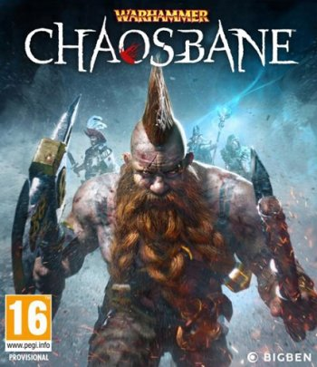 Warhammer: Chaosbane - Deluxe Edition [v bild Dec 10.12.2019 + DLCs] (2019) PC | RePack от xatab