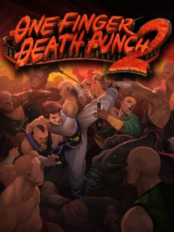 One Finger Death Punch 2 (2019) PC | Пиратка