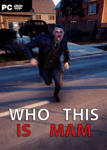 Who Is This Man (2019) PC | Лицензия