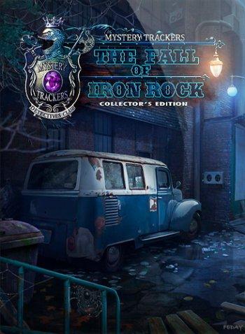 Охотники за тайнами 16: Падение Айрон-Рока (2019) PC   Пиратка
