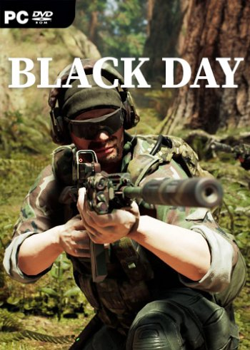 BLACK DAY [BETA 4] (2017) PC | Early Access