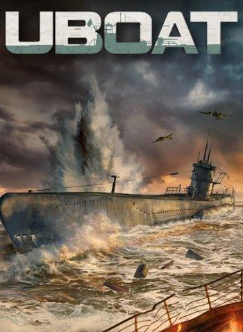 UBOAT [v b121.Stable | Early Access] (2019) PC | RePack от xatab