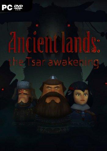 Ancient lands: the Tsar awakening (2019) PC | Лицензия