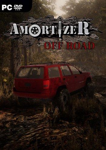 Amortizer Off-Road (2019) PC | Лицензия