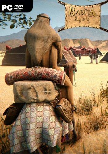 Badiya: Desert Survival [1.9.5] (2016) PC | Alpha
