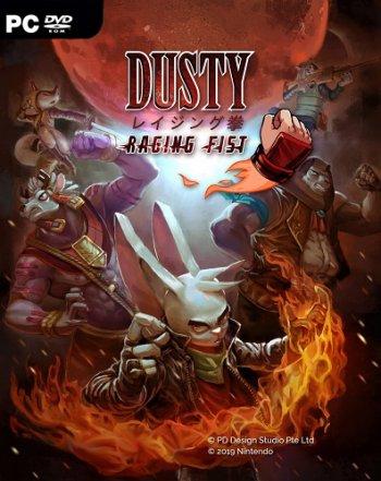 Dusty Raging Fist (2019) PC | Лицензия