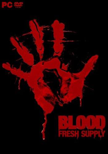 Blood: Fresh Supply (2019) PC | Лицензия