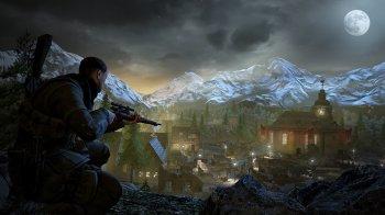 Sniper Elite V2 Remastered (2019) PC | RePack от xatab