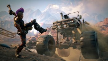 RAGE 2 [1.06 (Update 2)] (2019) PC | RePack от xatab