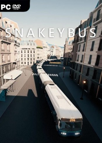 Snakeybus (2019) PC | Пиратка