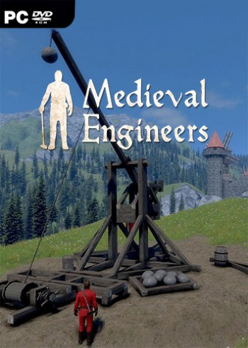 Medieval Engineers [Build.3760975] (2015) PC | Пиратка