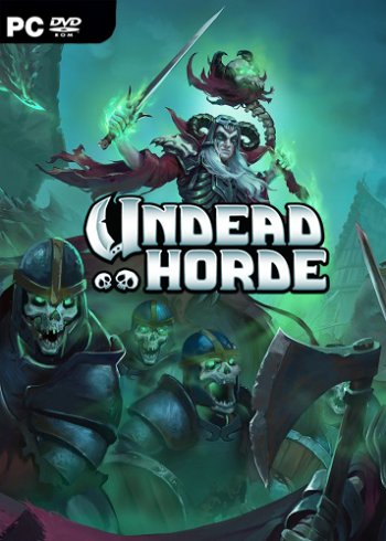 Undead Horde (2019) PC | Лицензия
