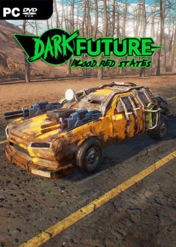 Dark Future: Blood Red States (2019) PC | Лицензия