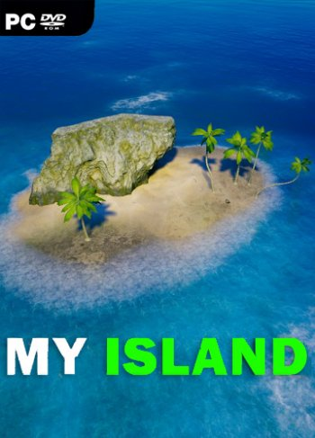 My Island [v 0.5] (2019) PC | Early Access