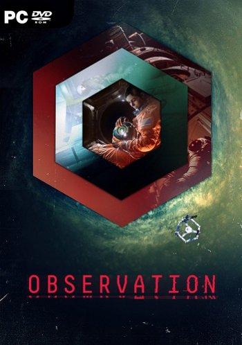 Observation (2019) PC | Лицензия