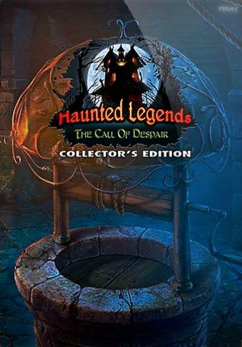 Легенды о призраках 14: Мольба отчаяния (2019) PC   Пиратка