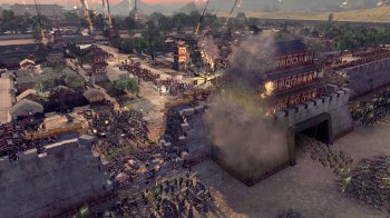 Total War: THREE KINGDOMS (2019) PC | Лицензия