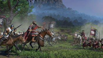 Total War: THREE KINGDOMS [v 1.1.0 + DLCs] (2019) PC   RePack от xatab