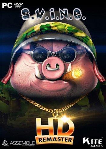 S.W.I.N.E. HD Remaster (2019) PC | Лицензия