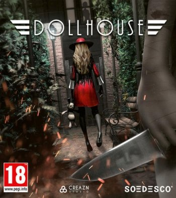 Dollhouse (2019) PC | Лицензия