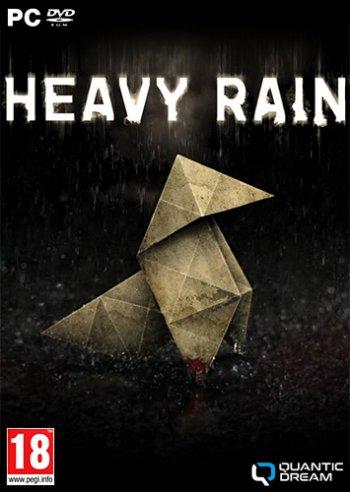 Heavy Rain на пк