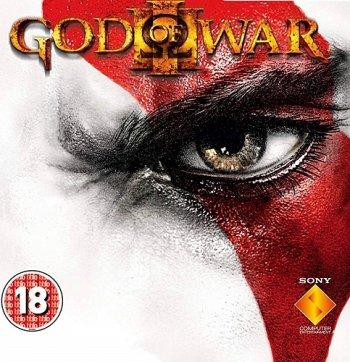 God of War III (2010) PC | Пиратка
