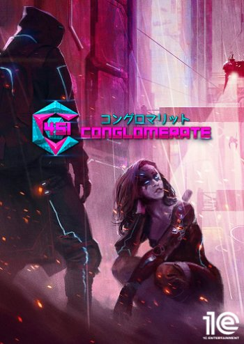 Conglomerate 451 (2020) PC | Лицензия
