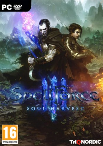 SpellForce 3: Soul Harvest [v 1.00.3] (2019) PC | RePack от xatab