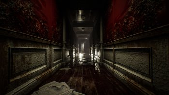 Layers of Fear 2 [v 1.2] (2019) PC | RePack от xatab