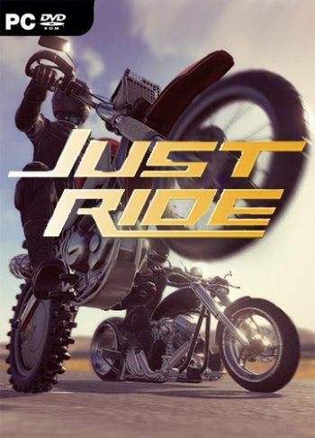 Just Ride: Apparent Horizon (2019) PC | Лицензия
