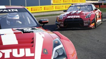 Assetto Corsa Competizione [v 1.4.0 + DLC] (2019) PC | Repack от xatab