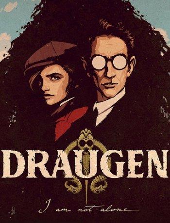 Draugen (2019) PC | Лицензия