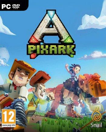 PixARK (2019) PC | Лицензия