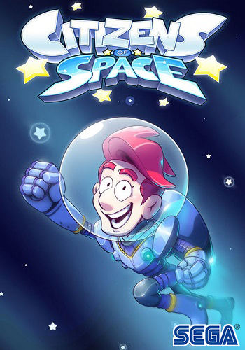 Citizens of Space (2019) PC   Лицензия