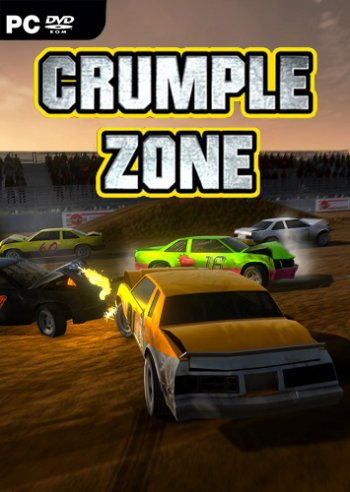 Crumple Zone (2019) PC | Лицензия
