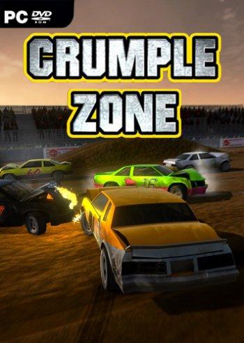 Crumple Zone (2019) PC   Лицензия