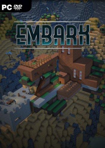 Embark (2019) PC   Early Access
