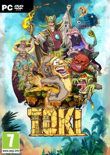 Toki (2019) PC | Лицензия