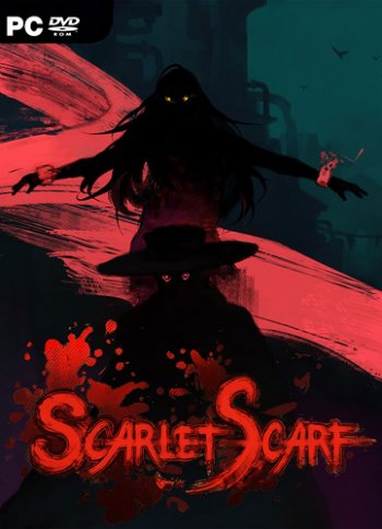 Sanator: Scarlet Scarf (2019) PC | Лицензия