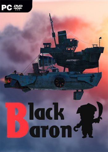 Black Baron (2019) PC | Лицензия