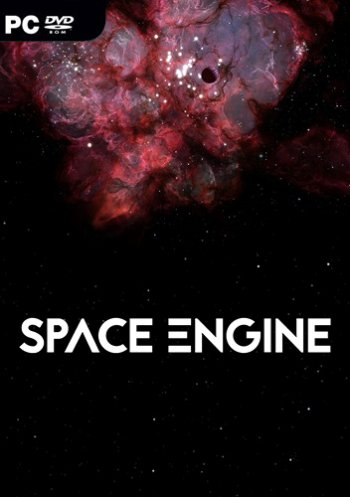SpaceEngine (2019) PC | Early Access