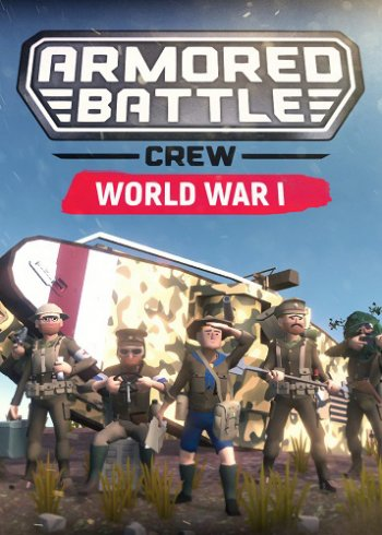 Armored Battle Crew (2019) PC | Early Access