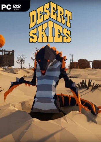 Desert Skies [v 1.6.2] (2019) PC | Early Access