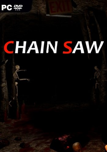 CHAIN SAW (2019) PC | Лицензия