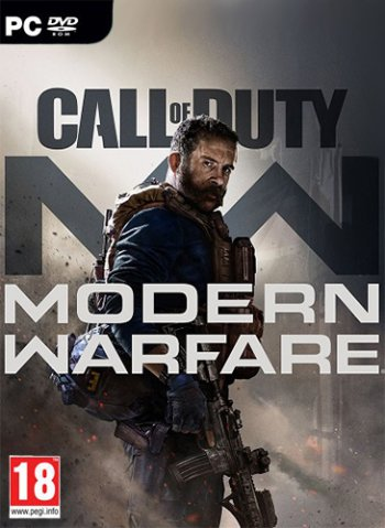 Call of Duty: Modern Warfare - Operator Edition (2019) PC | Лицензия