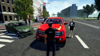 Police Simulator: Patrol Duty (2019) PC | Лицензия