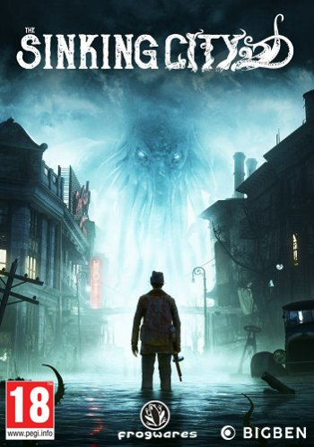 The Sinking City: Necronomicon Edition (2019) PC | RePack от xatab