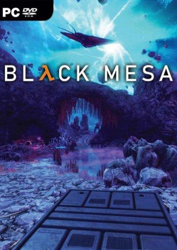 Black Mesa [Xen Beta b4244405 | Early Access] (2015) PC | RePack by SE7EN