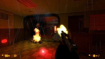 Black Mesa [Xen Beta b4244405 | Early Access] (2015) PC | RePack by SE7EN